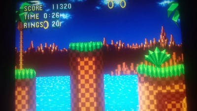 Game Over | Sonic Mania Edition