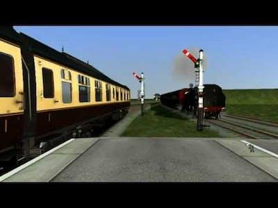 Train Simulator 2012 SVR Shunting