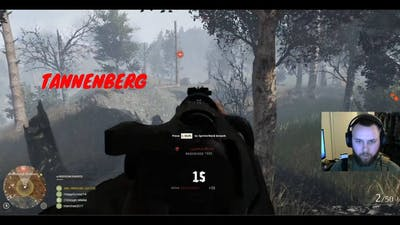 Tannenberg-Game Play (worth checking out)