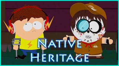 Dream Catcher   South Park The Fractured But Whole DLC   Native Heritage   Mint Berry Crunch