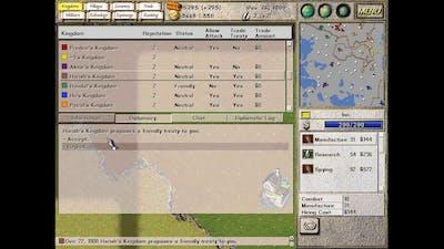 Seven kingdoms Ancient Adversaries | Multiplayer | 7kfans.com