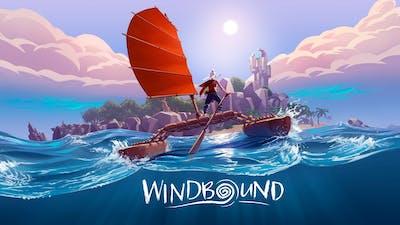 Windbound - trailer