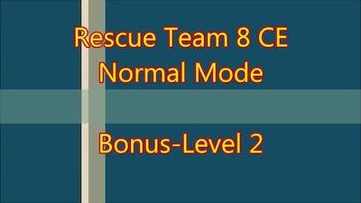 Rescue Team 8 Bonus-Level 2  (3 Stars)