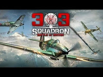 """""""GAMING ALL NIGHT"""" (303 SQUADRON BATTLE FOR BRITAIN) WINDOWS 10 FIRST BOOT UP TEST!"""""""