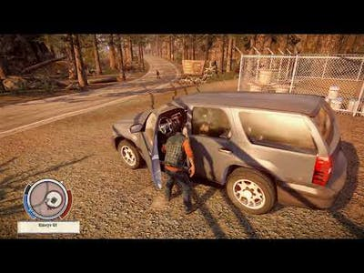 State of Decay: Year One Survival Edition Part 2