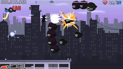 WTF?! Who's That Flying- Level 1 (Buy this game!)