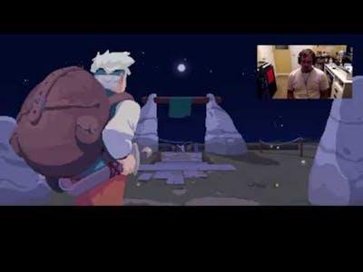 Moonlighter Game Video #1