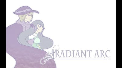"RPG Maker MV - ""Radiant Arc"" - Keraw Sanctuary"