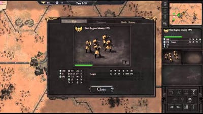 Warhammer 40000 Armageddon Golgotha Gameplay walkthrough part 1. .
