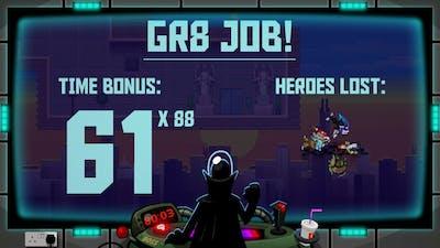 88 Heroes Pt. 1