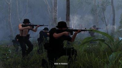 Vietnamese Zombies   Rising Storm 2: Vietnam