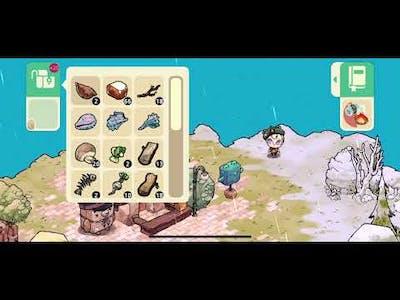Gameplay: Cozy Grove 06