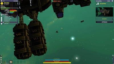 More Stellar Tactics Prologue Pre-Alpha Version 0.082
