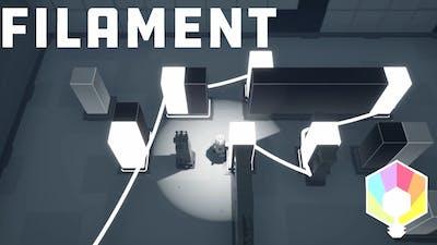 The Game Gave Me A Freebie! - Filament #2