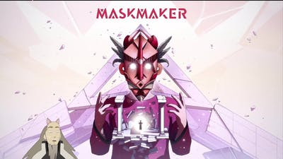 Maskmaker - game trailer with commentary