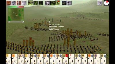 Shogun Total War - Iyo - 914 vs 1226