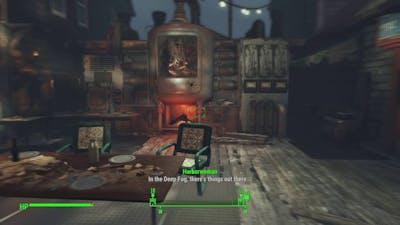 Fallout 4 let's play episode 96 - Far harbor DLC
