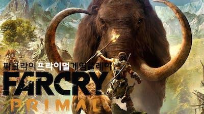 Far Cry Primal Apex Edition#2