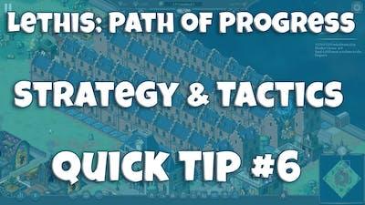Lethis: Path of Progress Strategy & Tactics 6: Automoton Blokes