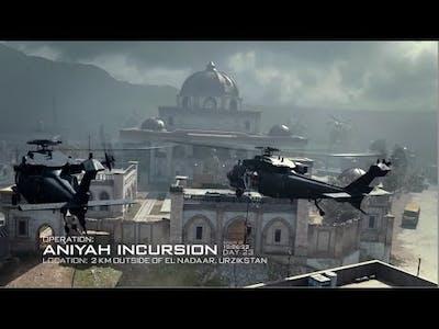 NEW Season 3 DLC map ANIYAH INCURSION