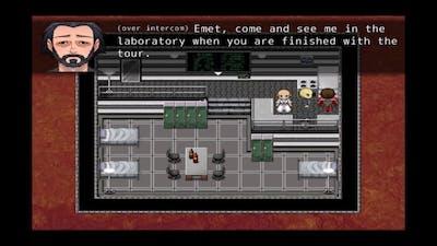 Space Pilgrim Episode II: Epsilon Indi, Act 3, Part 2, 100% Achievements, 1080p/60FPS.