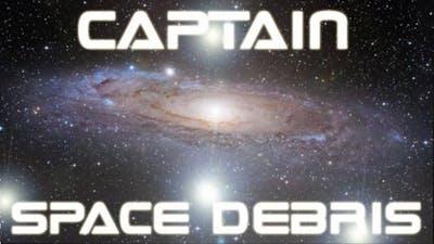 "Markus ""Captain"" Kaarlonen / Space debris [Spacesynth remix]"