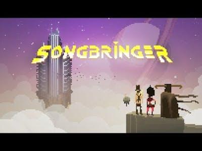 Songbringer - It's Dangerous To Go Alone [ Re-Upload Audio Fix ]