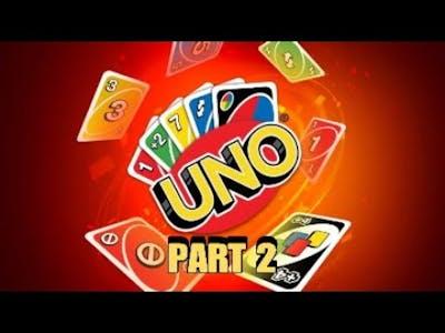 UNO ULTIMATE EDITION CLASSIC UNO PART 2.