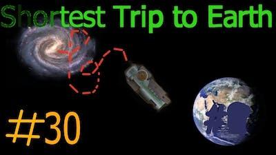 Shortest Trip to Earth # 30   Many Many Guns