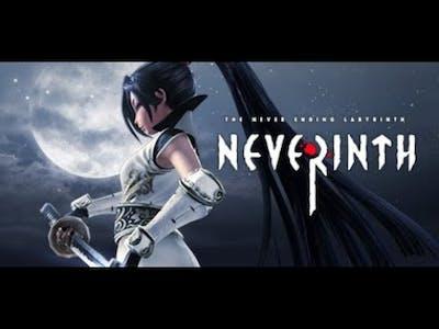 Neverinth Steam Gameplay