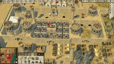 Stronghold Crusader 2 - BUILDING A KINGDOM