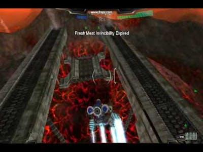 instantAction-Legions Team Deathmatch: I am the shooter