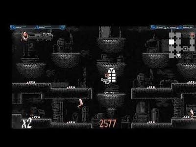 Let's Play nongunz: doppelganger edition beta