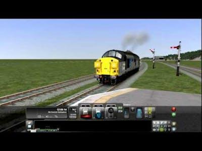 Railworks 2 SVR Update