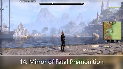 ESO: Relics of Summerset