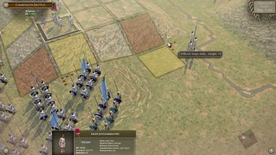 Field of Glory 2: How to Win With Forest Clearings on Deity Difficulty.