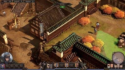 Shadow Tactics: Blades of the Shogun DEMO (Releases 6 Dec 2016)