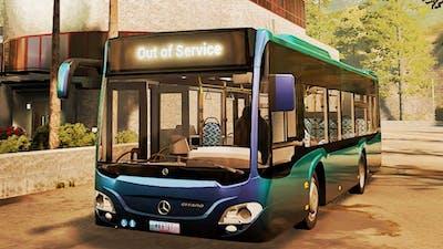 Bus Simulator 21 - Mercedes-Benz Citaro K