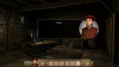 The Travels of Marco Polo: Rapture of the Heart [6/8]