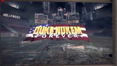 Let's Play some fucking: Duke Nukem Forever
