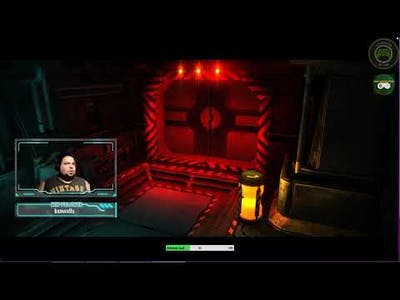 Steam Backlog Series: Greed - Black Border