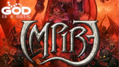 First Look: Impire