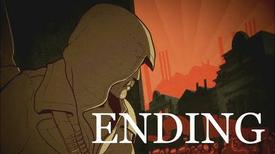 Assassin's Creed Chronicles: Russia |Ending