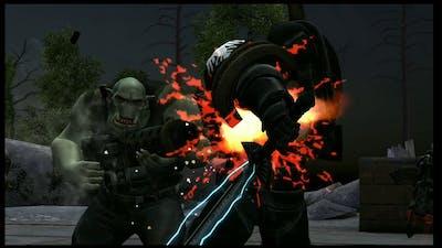 Warhammer 40,000: Regicide 1