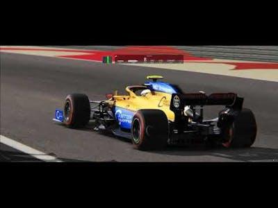 How to WIN ... Bahrain International Circuit!