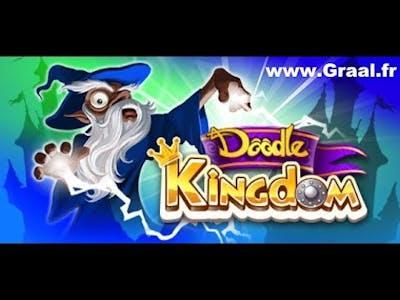 GP - Doodle Kingdom