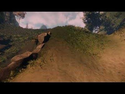 Drizzlepath Speedrun - 12 Minutes (WR)