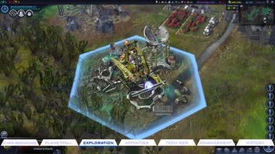 Civilization: Beyond Earth - 'Discovery' Gameplay Trailer