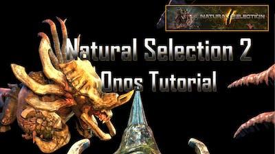 Natural Selection 2 Onos Tutorial