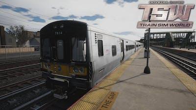 Train Sim World: Long Island Rail Road -  M7 Introduction